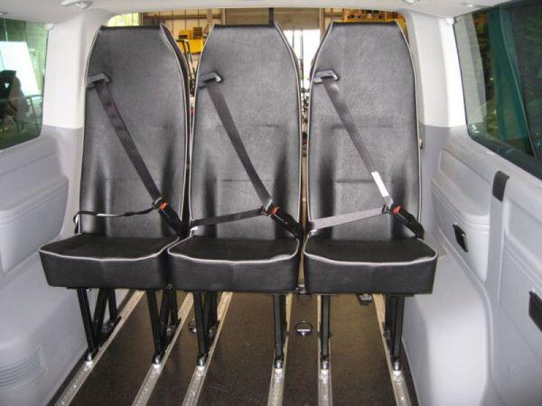 Seat Conversions