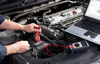 Job Opening - Auto Electrician!